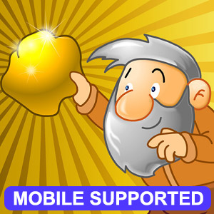play free online games gold miner 2