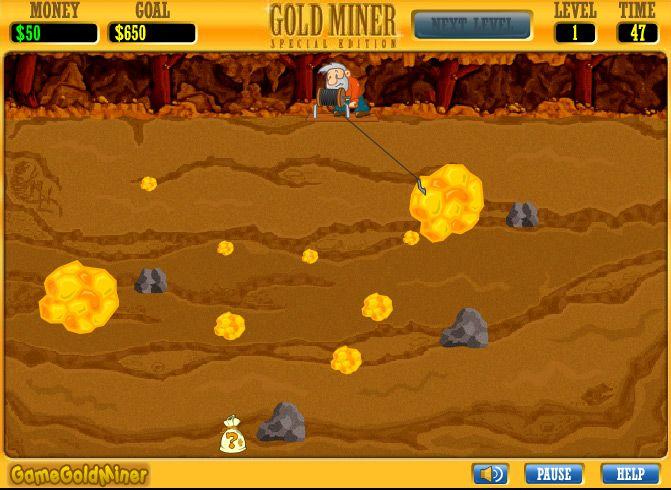 Digger Spil Online Gratis Spil