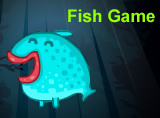kid fish game