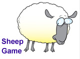 kid sheep game